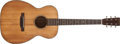 Musical Instruments:Acoustic Guitars, 1948 Martin OO-18 Natural Acoustic Guitar, #108778. ...