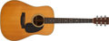 Musical Instruments:Acoustic Guitars, 1978 Martin D-28 Natural Acoustic Guitar, #406425. ...