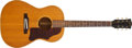 Musical Instruments:Acoustic Guitars, 1961 Gibson LG3 Natural Acoustic Guitar, #35818. ...