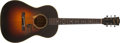 Musical Instruments:Acoustic Guitars, Mid 1940s Gibson LG-2 Sunburst Acoustic Guitar, #2098. ...