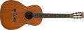 Musical Instruments:Acoustic Guitars, 1903 Martin 00-30 Natural Acoustic Guitar, #9666. ...