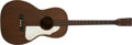 Musical Instruments:Acoustic Guitars, 1927 Martin 0-15 Tenor Natural Tenor Acoustic Guitar, #33355. ...