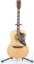 Musical Instruments:Acoustic Guitars, 1969 Kawai KF-90 Natural Acoustic Guitar Serial# N/A....