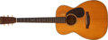 Musical Instruments:Acoustic Guitars, 1942 Martin 00-18 Natural Acoustic Guitar, #83078. ...