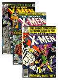Modern Age (1980-Present):Superhero, X-Men Group (Marvel, 1979-81).... (Total: 26 Comic Books)