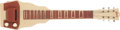 Musical Instruments:Lap Steel Guitars, Early 1950s Gibson BR-9 Lap Steel Guitar, #N/A....
