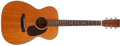 Musical Instruments:Acoustic Guitars, 1960 Martin OO-18 Natural Acoustic Guitar, #175068. ...