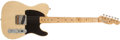 Musical Instruments:Electric Guitars, 2006 Nashguitars USA T-S2 Butterscotch Electric Guitar, #1822. ...