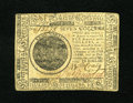 Colonial Notes:Continental Congress Issues, Continental Currency May 10, 1775 $7 About New. A lightlycirculated example from this first, and somewhat scarcer,Continen...