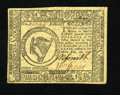 Colonial Notes:Continental Congress Issues, Continental Currency February 26, 1777 $8 Choice About New. ChoiceAbout New is the grade due to a single vertical centerfol...