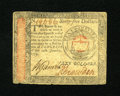 Colonial Notes:Continental Congress Issues, Continental Currency January 14, 1779 $65 Extremely Fine. This is aslightly scarcer high denomination example from this fin...