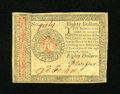 Colonial Notes:Continental Congress Issues, Continental Currency January 14, 1779 $80 About New. This is a verynice example of this much scarcer highest Continental de...