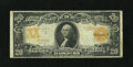 Large Size:Gold Certificates, Fr. 1185 $20 1906 Gold Certificate Fine+. This recently surfaced $20 Gold becomes the second lowest serial number for this F...