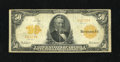 Large Size:Gold Certificates, Fr. 1198 $50 1913 Gold Certificate Fine. There are four Friedbergnumbers for this design and this is by far the number with...
