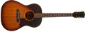 Musical Instruments:Acoustic Guitars, 1963 Gibson LG-1 Sunburst Acoustic Guitar, #131819....