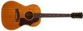 Musical Instruments:Acoustic Guitars, 1963 Gibson B-25 Natural Acoustic Guitar, #113064....