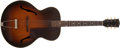 Musical Instruments:Acoustic Guitars, 1950s Gibson L-48 Sunburst Acoustic Guitar, #426029. ...