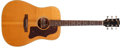 Musical Instruments:Acoustic Guitars, 1979 Gibson J-50 Natural Acoustic Guitar, #70279051....