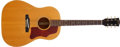 Musical Instruments:Acoustic Guitars, 1964 Gibson J-50 Natural Acoustic Guitar, #179813. ...