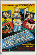 """Movie Posters:Adult, The Little Blue Box Lot (Variety Films, 1979). One Sheets (3) (27"""" X 41"""") and (25"""" X 38""""). Adult.. ... (Total: 3 Items)"""