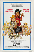"Movie Posters:Sports, The Bad News Bears (Paramount, 1976). One Sheet (27"" X 41""). Sports.. ..."