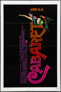 """Movie Posters:Musical, Cabaret (Allied Artists, 1972). One Sheet (27"""" X 41""""). Musical.. ..."""