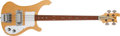 Musical Instruments:Electric Guitars, 1970's Rickenbacker 4000 MapleGlo Electric Bass Guitar #PQ 1924...