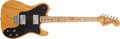 Musical Instruments:Electric Guitars, 1973 Fender Telecaster Deluxe Natural Electric Guitar, # 379402....