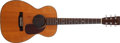 Musical Instruments:Acoustic Guitars, 1946 Martin 0-18 Natural Acoustic Guitar # 95095 ...
