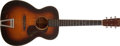 Musical Instruments:Acoustic Guitars, 1938 Martin 000-18 Sunburst Acoustic Guitar # 68951...