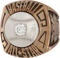 Baseball Collectibles:Others, 1994 Major League Baseball All-Star Game Ring....
