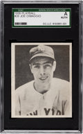 Baseball Cards:Singles (1930-1939), 1939 Play Ball Joe DiMaggio #26 SGC Authentic. ...