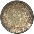 German States:Lowenstein-Wertheim, German States: Lowenstein-Wertheim. Eucharius Kasimir Taler1697,...
