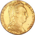 British West Indies, British West Indies: British Colonial. Authentic Brazil gold 6400Reis 1787R Cut Down,...