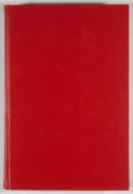 Books:First Editions, Jim Dan Hill. SIGNED. The Texas Navy. Chicago: University ofChicago Press, 1937. First edition. Signed. Octavo....