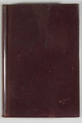 Books:First Editions, Catherine Nugent [editor]. Life Work of Thomas L. Nugent.Stephenville: Catherine Nugent, [1896]. First edition. Oct...