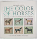 Books:First Editions, Ben K. Green. The Color of Horses. [Flagstaff]: NorthlandPress, [1974.] First edition. Octavo. 127 pages. Publisher...