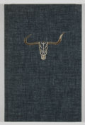 Books:Signed Editions, Bill Oden. SIGNED LIMITED. Early Days on the Texas-New Mexico Plains. Canyon: Palo Duro Press, 1965. First edition, ...
