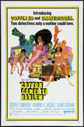 "Movie Posters:Blaxploitation, Cotton Comes to Harlem (United Artists, 1970). One Sheet (27"" X41""). Blaxploitation.. ..."