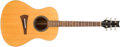 Musical Instruments:Acoustic Guitars, 1977 Gibson MK-35 Natural Acoustic Guitar, #6175448....
