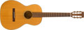 Musical Instruments:Acoustic Guitars, 1975 Martin 0-16NY Natural Acoustic Guitar, #357544. ...