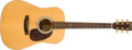 Musical Instruments:Acoustic Guitars, 2005 Martin SPD-16K Natural Acoustic Guitar, #1091334. ...