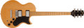 Musical Instruments:Electric Guitars, 1976 Gibson L6-S Natural Electric Guitar # 00143717...