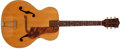 Musical Instruments:Acoustic Guitars, 1941 S.S. Stewart Natural Archtop Acoustic Guitar ...