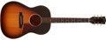 Musical Instruments:Acoustic Guitars, 1963 Gibson LG1 Sunburst Acoustic Guitar, #135760. ...