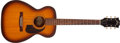 Musical Instruments:Acoustic Guitars, 1962 Guild F-20 Sunburst Acoustic Guitar, #20654....