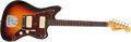 Musical Instruments:Electric Guitars, 1962 Fender Jazzmaster Sunburst Electric Guitar #88387....