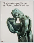 Books:First Editions, Charles Umlauf. The Sculpture and Drawing of Charles Umlauf.Austin: University of Texas Press, [1980]. First editio...