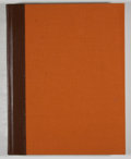 Books:Signed Editions, Sue Flanagan. SIGNED. Trailing the Longhorns: A Century Later. Austin: Madrona Press, [1974]. First edition, limited...