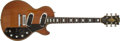 Musical Instruments:Electric Guitars, 1973 Gibson Les Paul Recording Natural Electric Guitar #205694....